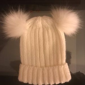 Primark Pom Pom hat